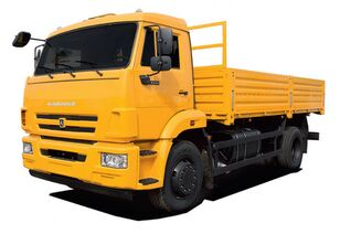 new KAMAZ 43253-3010- 69 G5   flatbed truck