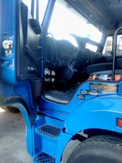 new KAMAZ КАМАЗ 65117-6010-78                      flatbed truck