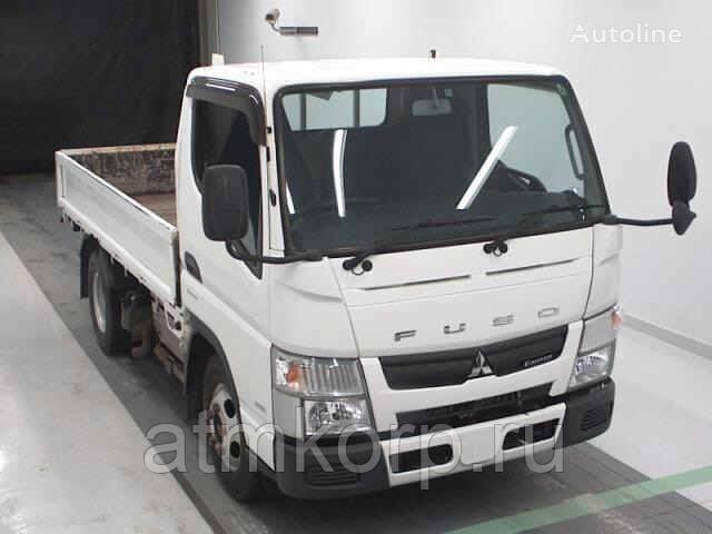 MITSUBISHI Canter FDA00 flatbed truck
