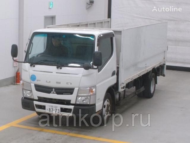 MITSUBISHI Canter FEA50 flatbed truck