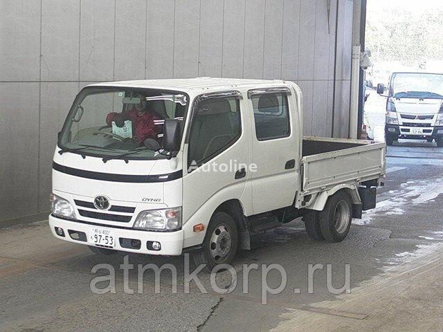 TOYOTA DYNA KDY231  flatbed truck