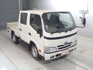 TOYOTA DYNA TRY230 flatbed truck
