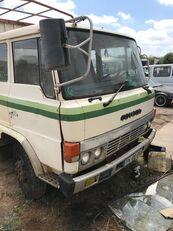 TOYOTA Hino flatbed truck