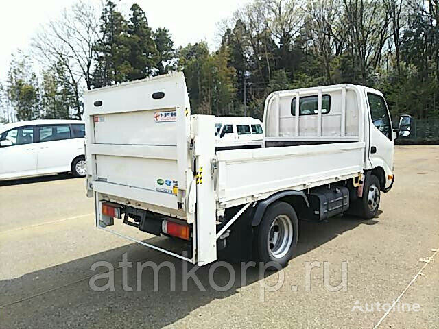 TOYOTA  TOYOACE flatbed truck
