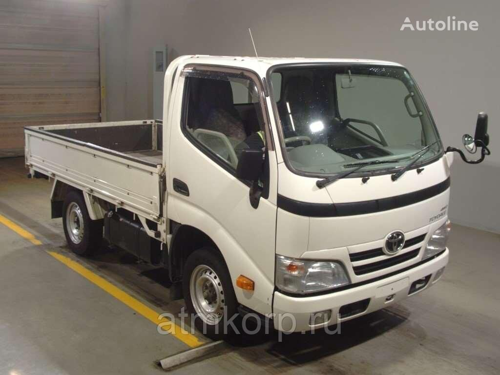 TOYOTA TOYOACE KDY271 flatbed truck