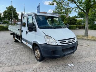IVECO Daily 45 C 15 flatbed truck