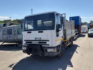 IVECO EUROCARGO 65E12 flatbed truck