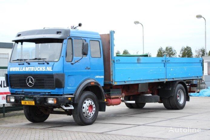 MERCEDES-BENZ 1619 1622 1919 1922 flatbed truck