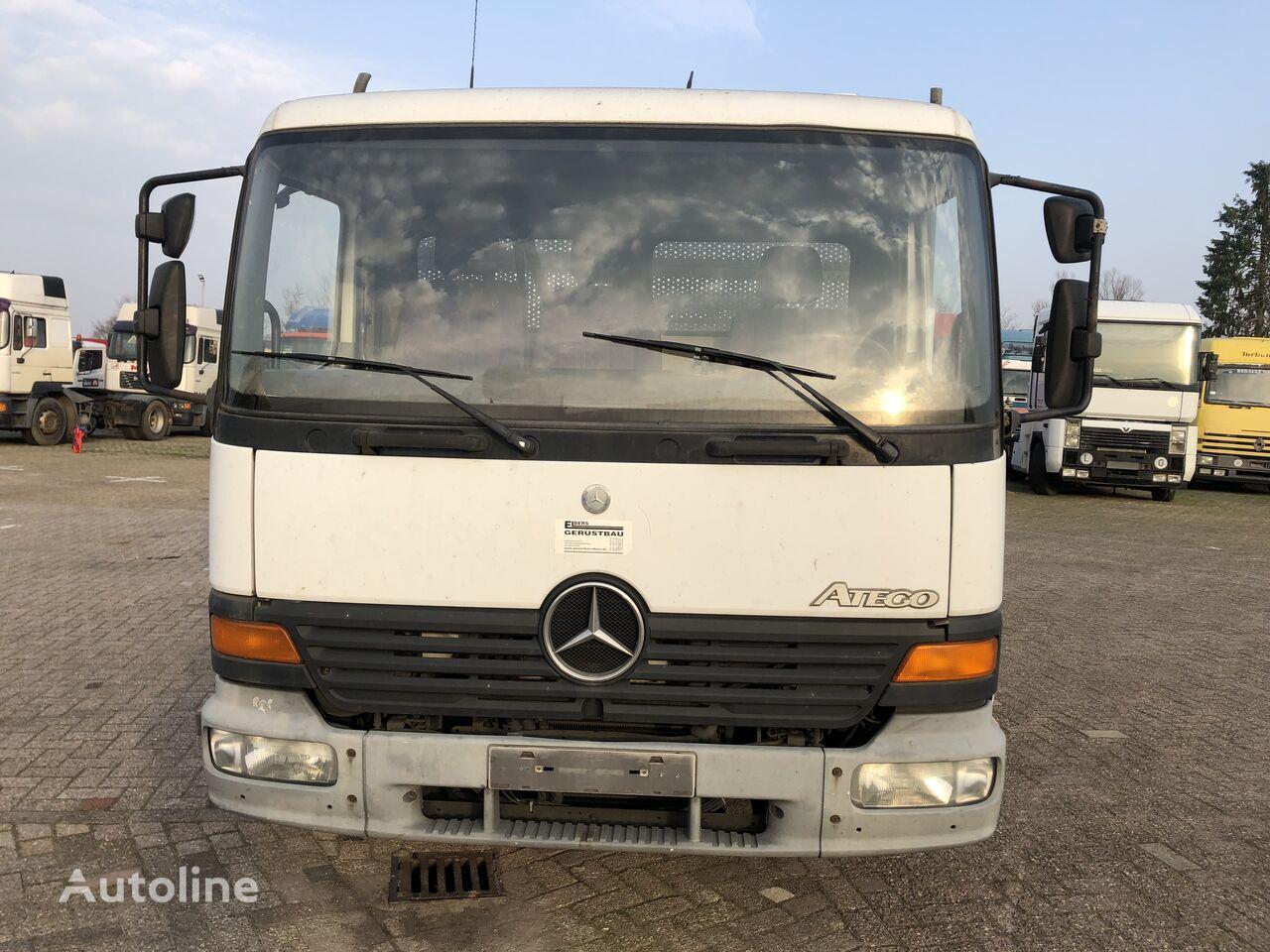 MERCEDES-BENZ Atego 815 flatbed truck