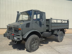 MERCEDES-BENZ Unimog trucks from Europe for sale, buy new or