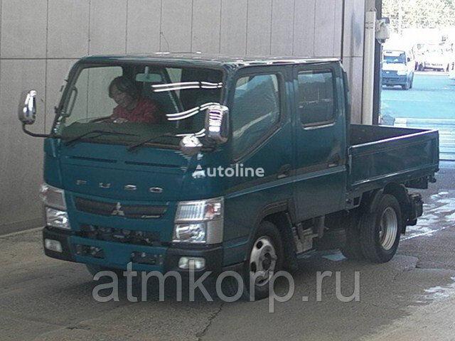 MITSUBISHI Canter FBA20 flatbed truck