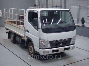 MITSUBISHI Canter FD70B flatbed truck