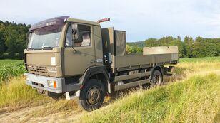 STEYR 12S23 4x4 flatbed truck