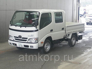 TOYOTA TOYOACE KDY281  flatbed truck