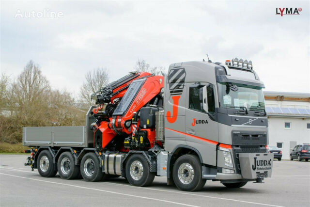 new VOLVO RA2.28FJ L816 - VERFÜGBAR ab 31.08.20 flatbed truck