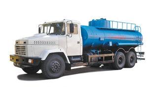 KRAZ 65053 fuel truck