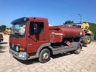 MERCEDES-BENZ Atego 818 fuel truck