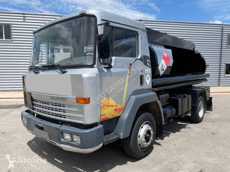 NISSAN Eco fuel truck
