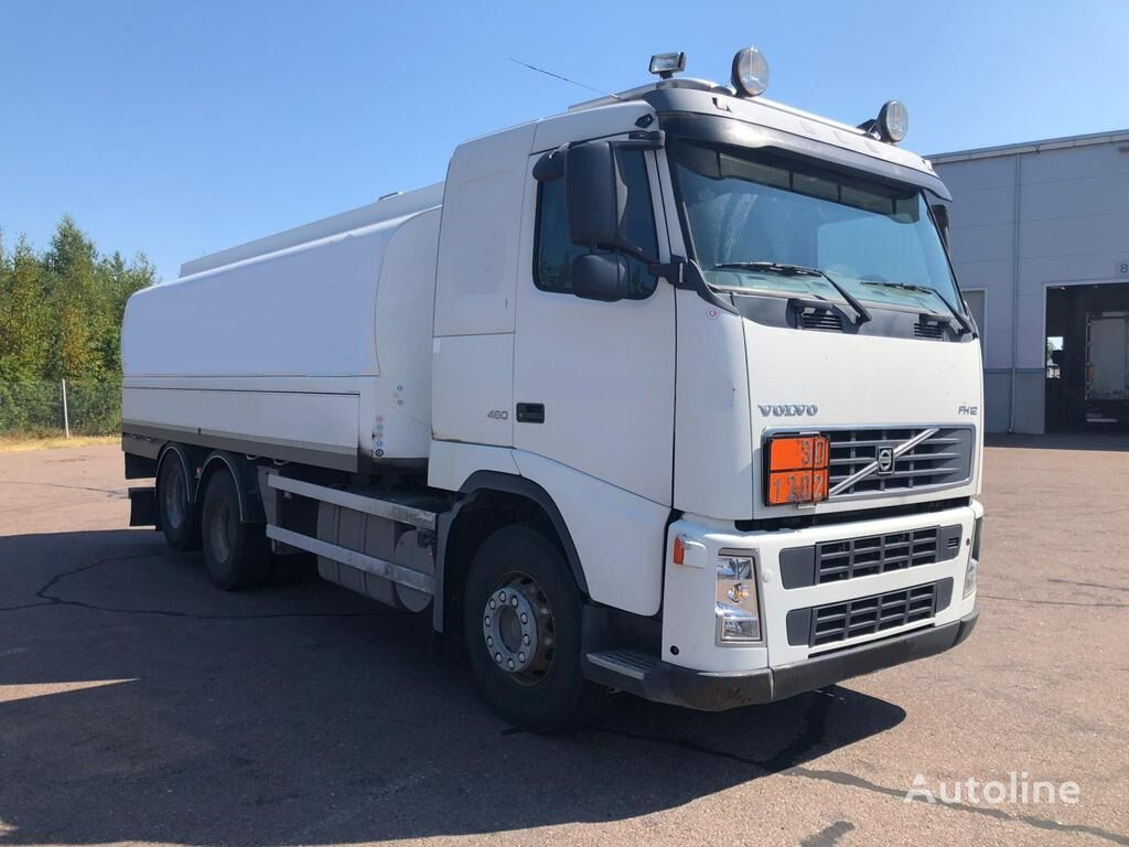 VOLVO FH12 460HP fuel truck
