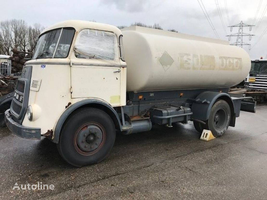 DAF 1600 fuel truck