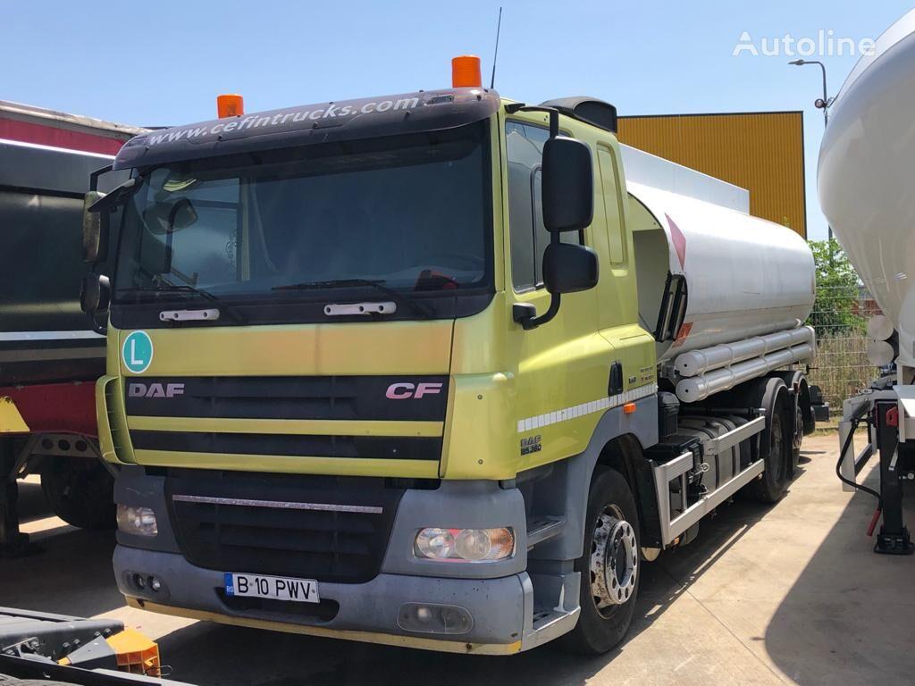 DAF CF 85.360 fuel truck