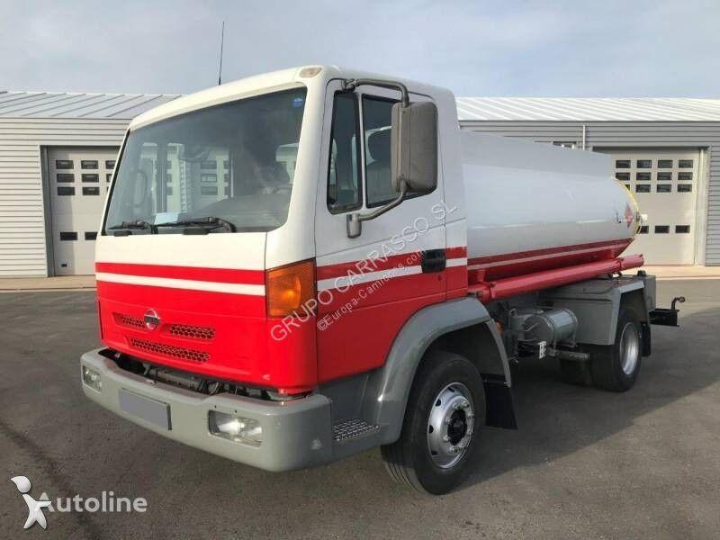 NISSAN Atleon fuel truck