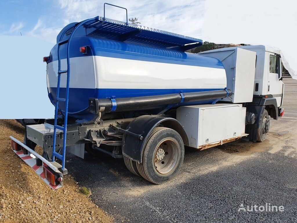 NISSAN M11.150 fuel truck