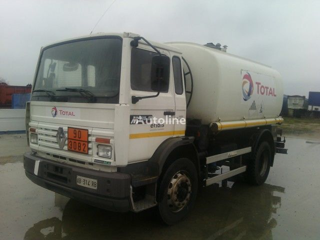 RENAULT MIDLINER 210 fuel truck