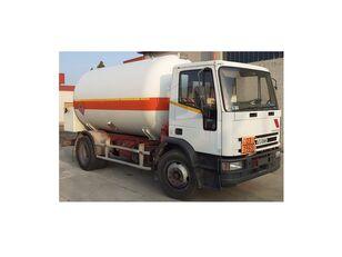 IVECO 150E18 LPG/GAS/GPL/PROPAN-BUTAN 27BAR PUMP+METER=15.200LTR gas truck