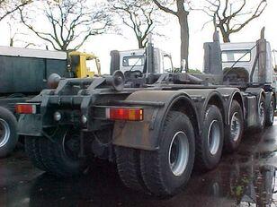TERBERG FM2850 - 10x4 hook lift truck