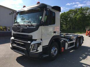 new VOLVO FMX 430 6x2 Neuf non-immatriculé hook lift truck