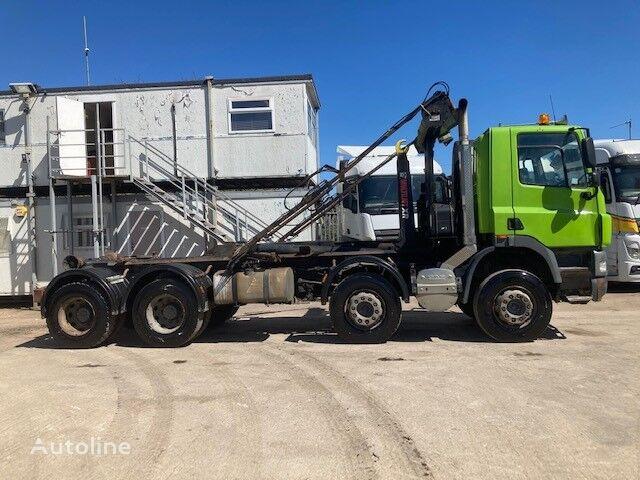 DAF CF 85 360 hook lift truck