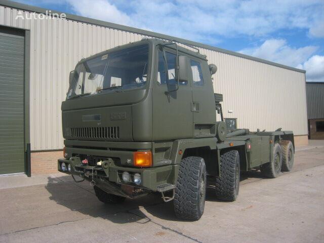 DAF Leyland hook lift truck