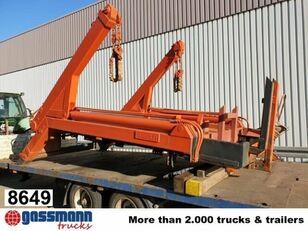 MERCEDES-BENZ Atego 1224 L hook lift truck