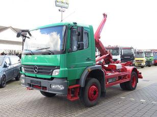 MERCEDES-BENZ Atego 1524 hook lift truck