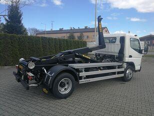 new Mitsubishi Fuso 7C15  hook lift truck