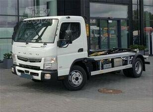 Mitsubishi Fuso Canter 9C18 Hakenlift hook lift truck