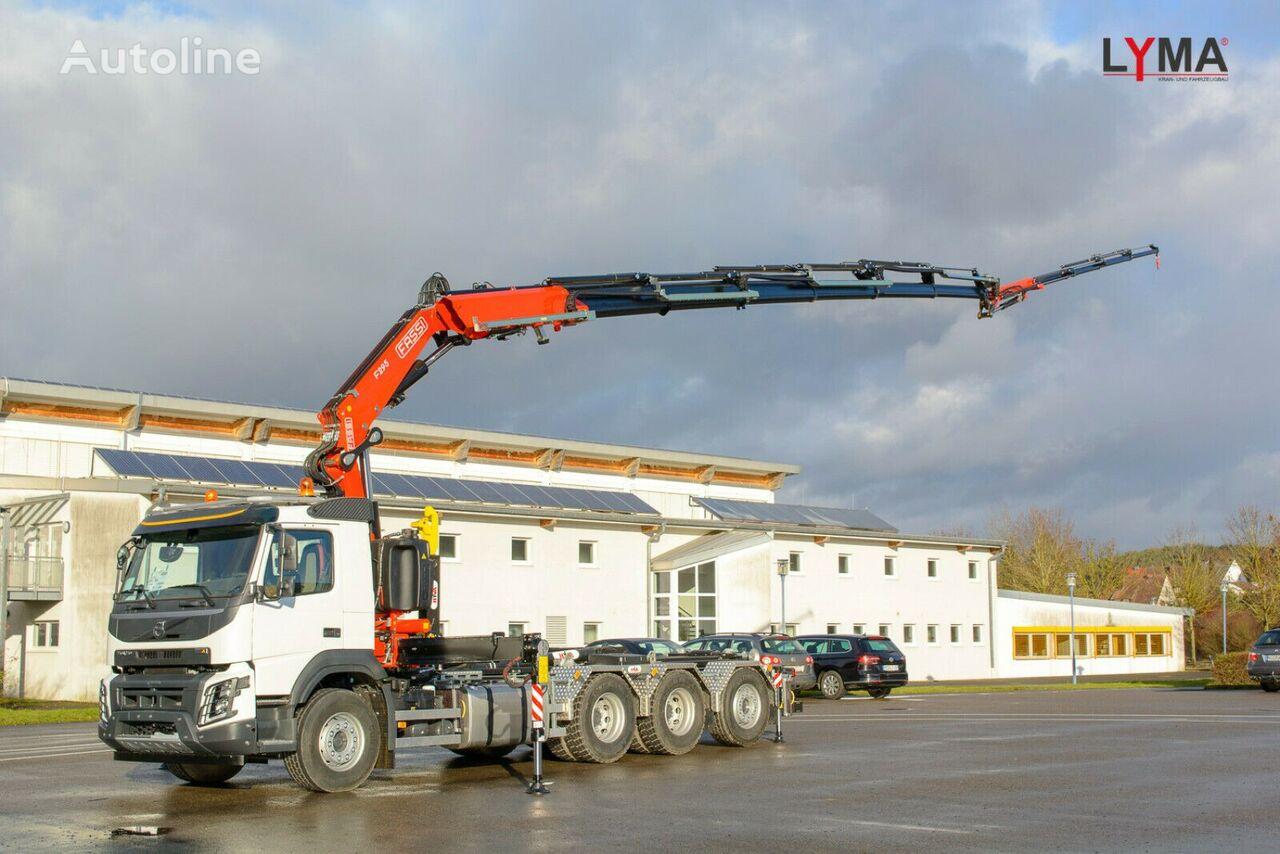 new VOLVO SOFORT VERFÜGBAR  hook lift truck