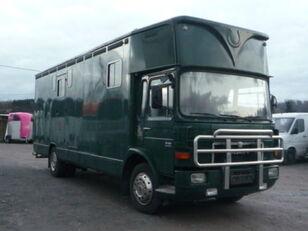 MAN 14.192 Unterflur horse truck