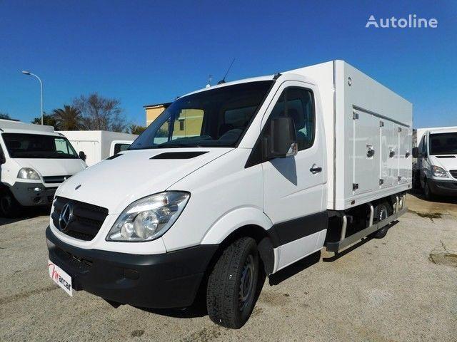 Ice Cream Truck For Sale >> Mercedes Benz Sprinter 313 Cdi Surgelati Ice Cream Truck