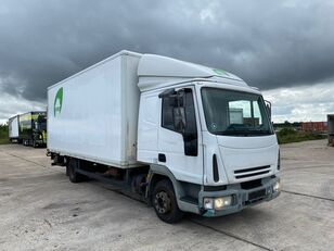 IVECO 80 E 18 4x2 isothermal truck