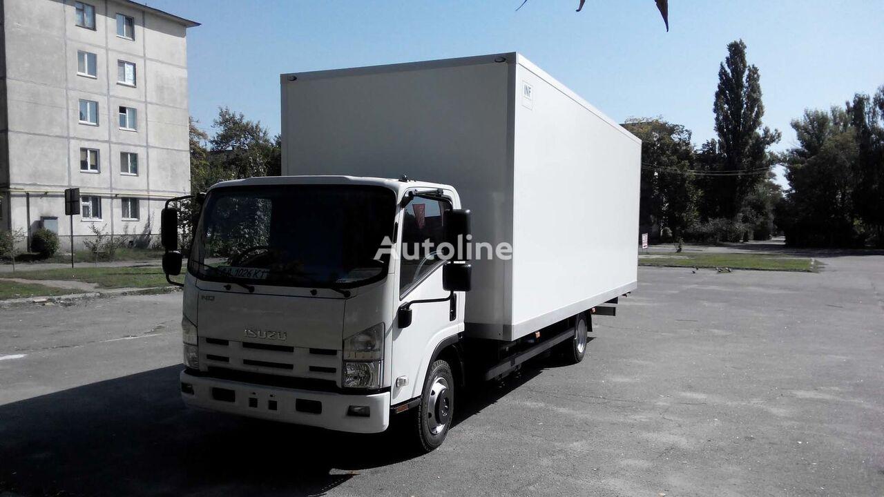 new ISUZU NQR90M isothermal truck