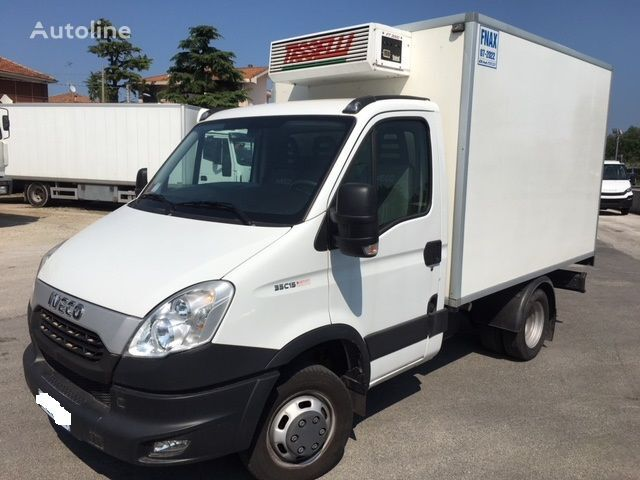 IVECO DAILY 35C15 FRIGO  isothermal truck