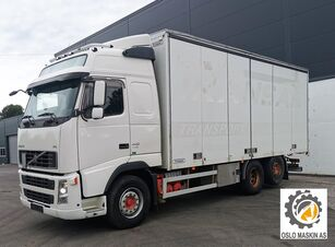 VOLVO FH12 440 isothermal truck