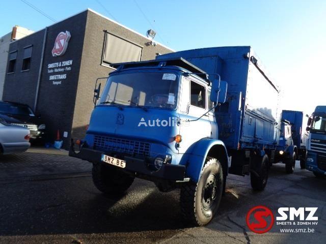 BEDFORD tk 1470 military truck