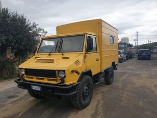 IVECO military trucks for sale, buy new or used IVECO