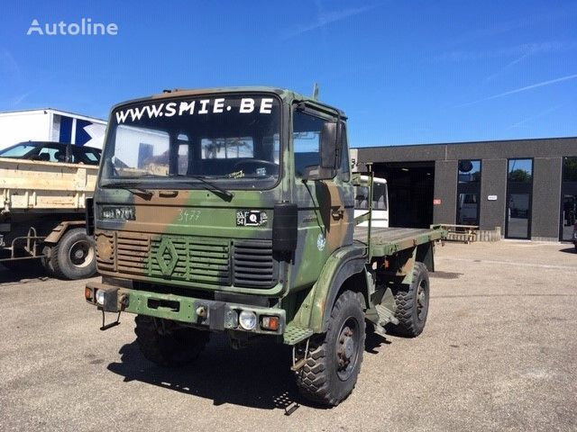 RENAULT TRM2000 military truck