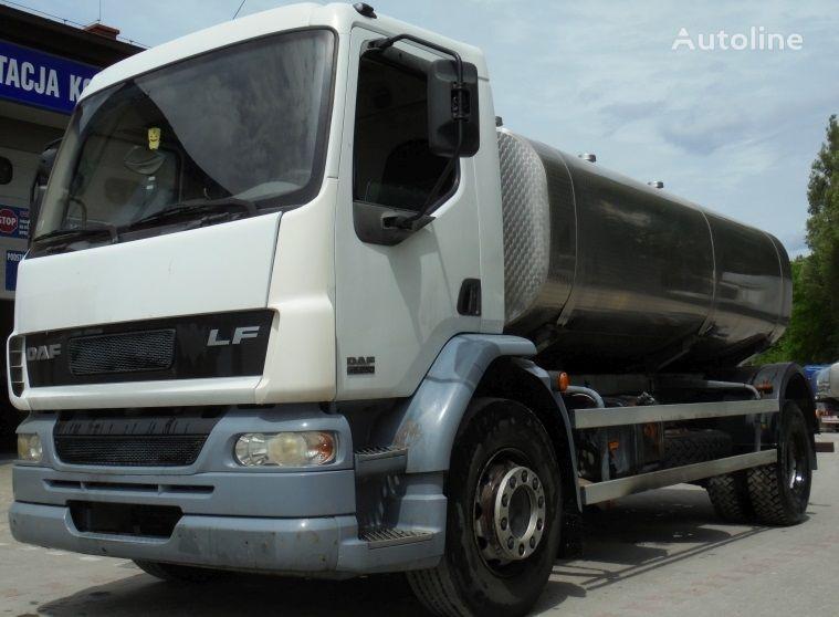 DAF LF 55.250 milk tanker