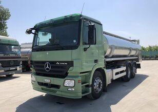 MERCEDES-BENZ Actros МЛЕКАРКА milk tanker