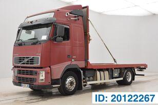 VOLVO FH12.460 Globetrotter platform truck